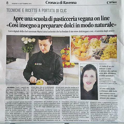 Il Corriere – Cronaca di Ravenna