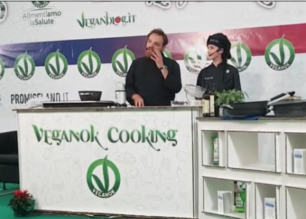 LO CHEF MARIO DE RICCARDIS (Video)